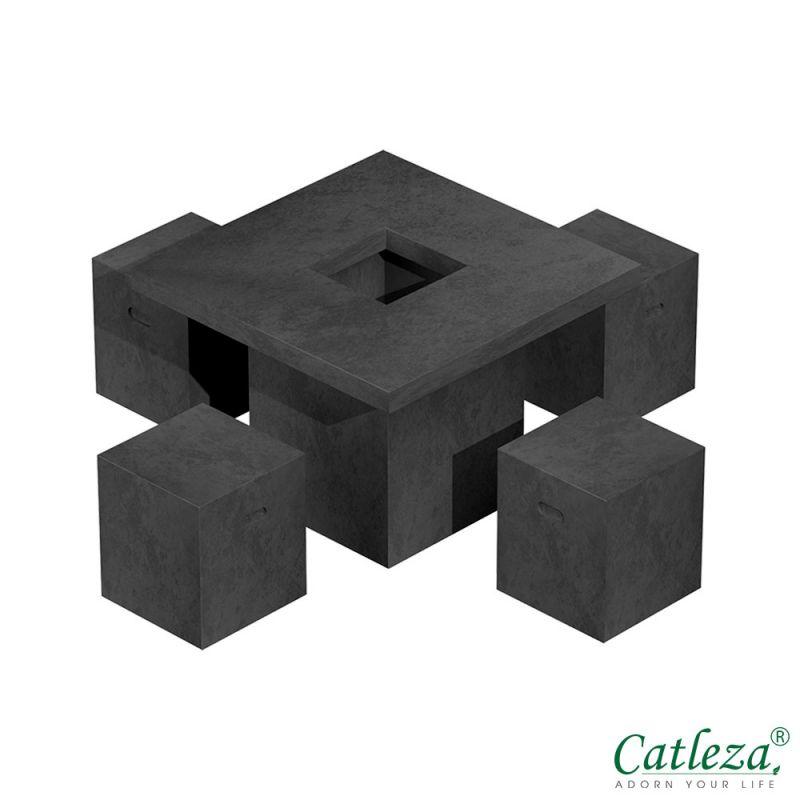 Fiber Table square 003
