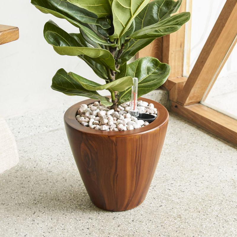 Round Cone Planter