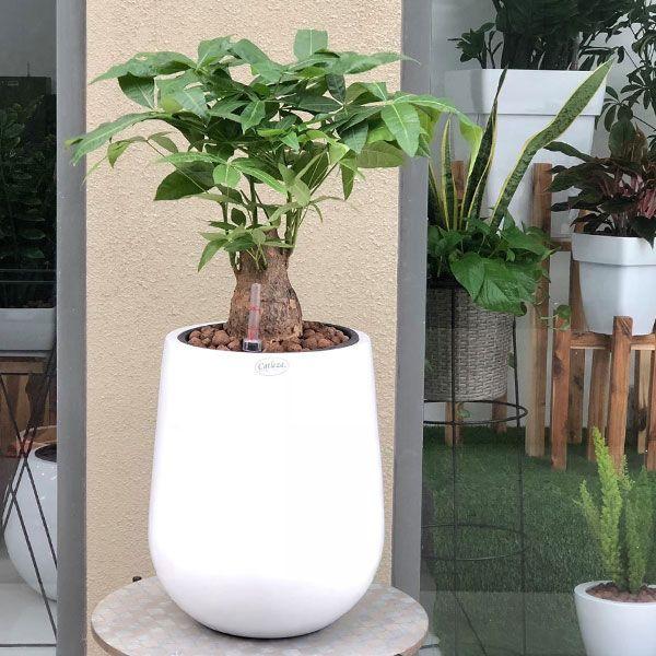 Composite Planter Puro