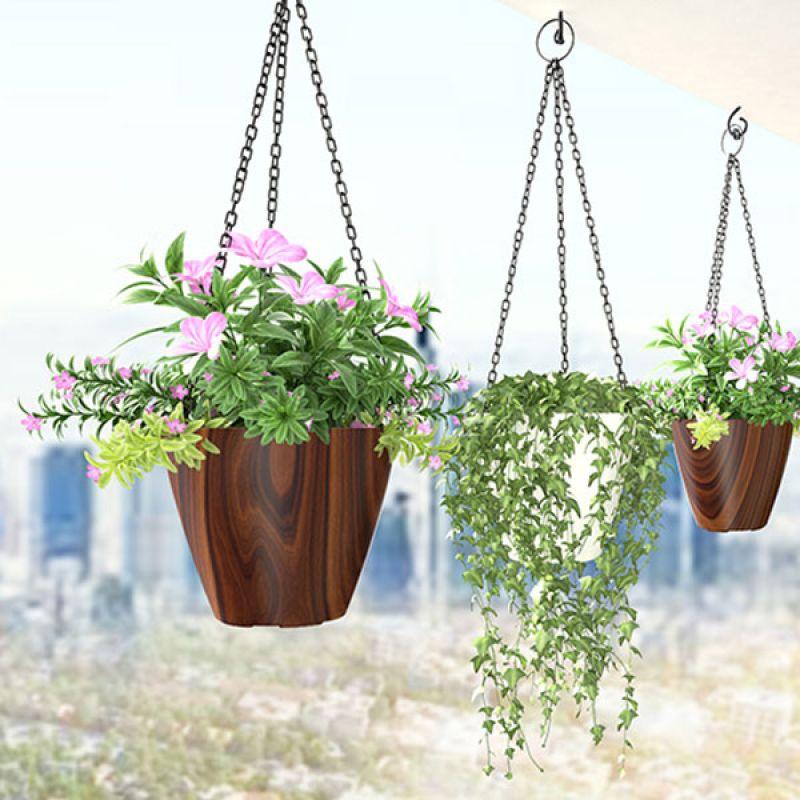 Hanging Planter 1