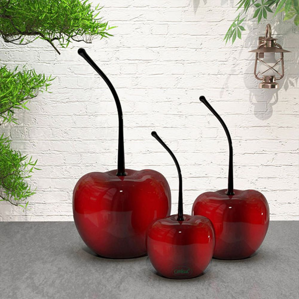 Cherry Decorative Fruit