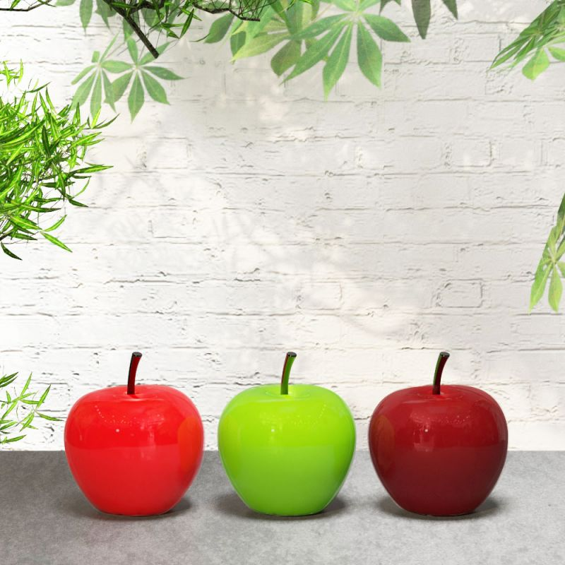 Apple Decorative Fruit